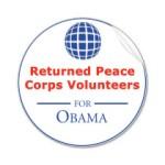 RPCVs for Obama