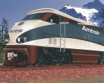 Amtrak Cascades