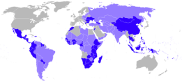 PeaceCorpsMap-currentandformer